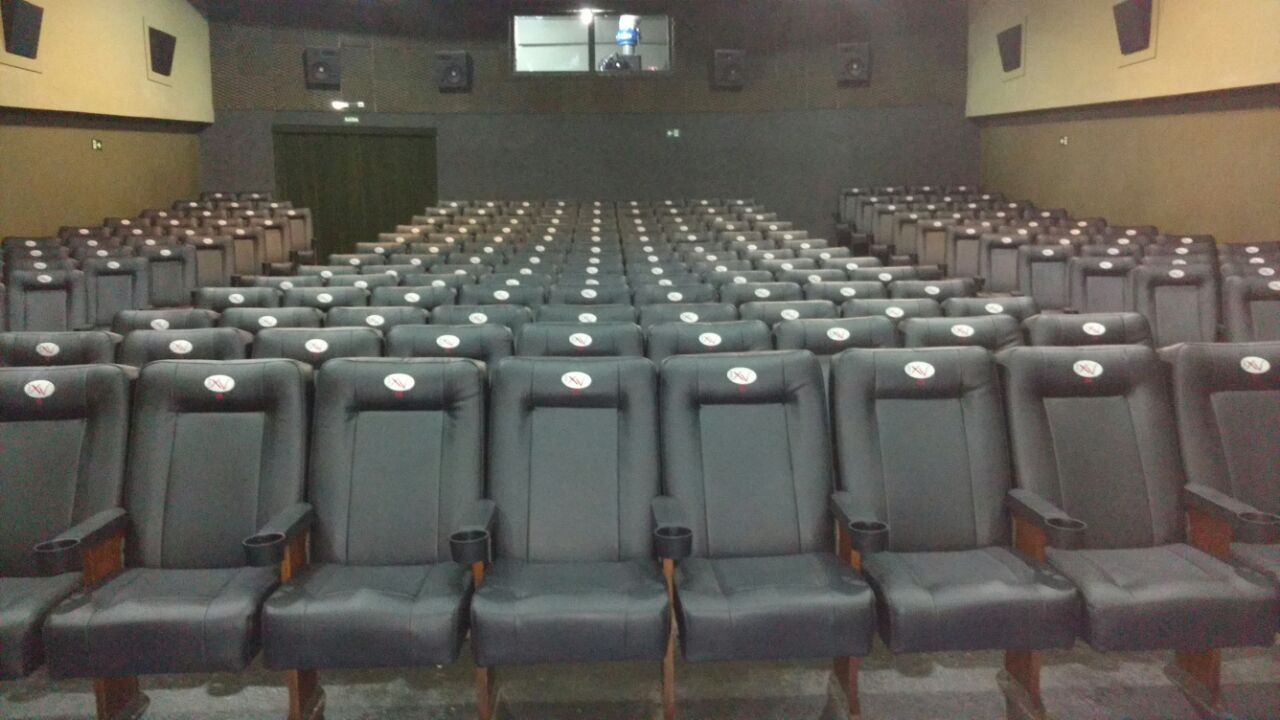 Cinema Apucarana