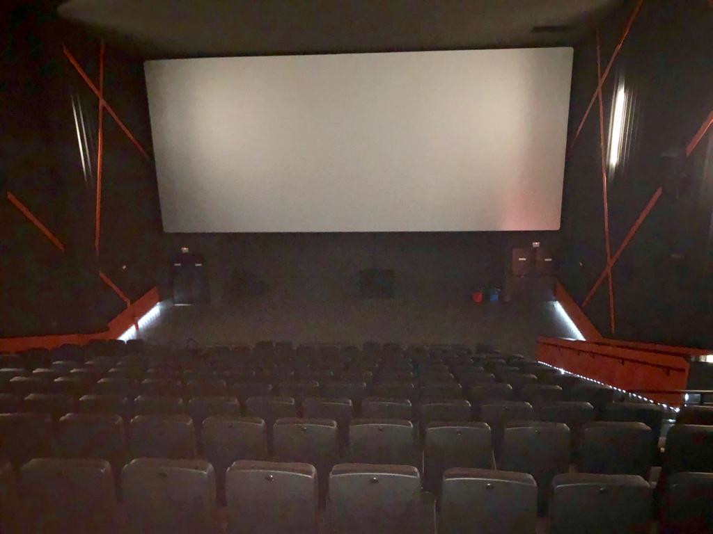 Cinema Guarapuava