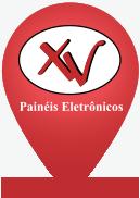 Localize o painel eletronico de Guarapuava
