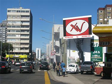 Painel Ponta Grossa